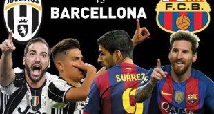 """Pistone Commenta Juve - Barcellona: """"Hanno Voluto il Pareggio"""""""