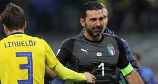 Buffon Riceve il Tributo di Rakitic - Gioca il Mondiale al Posto Mio.