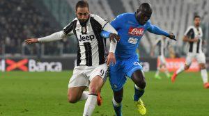 Sale l'Attesa per il Big Match Juventus - Napoli. 50000 Biglietti Venduti.