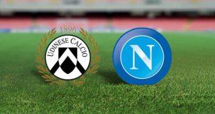 Il Napoli Batte l'Udinese ma i Big non Brillano