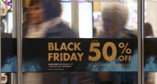 Follia Black Friday - Milioni di Euro in Tecnologia e Vestiti.