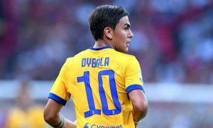 Dybala Non è al Top - La Colpa Sarebbe della Rottura con l'Agente Triulzi.