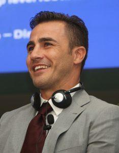 Fabio Cannavaro Commenta il Napoli - Ha Tutti i Numeri per Vincere.