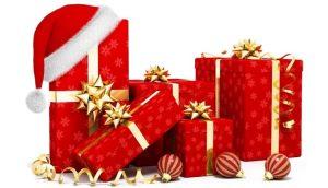 Le Migliori Idee per i Vostri Regali di Natale 2017