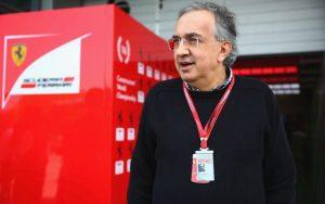 Marchionne - Il Pericolo per la Ferrari è Concreto.