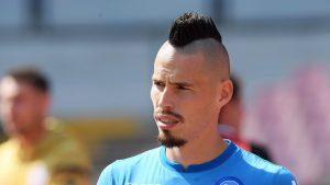Parla Gennaro Iezzo - Hamsik non Pensa più al Record dei Gol.