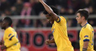 La Juventus Batte L'Olympiacos e si Qualifica agli Ottavi di Finale - Partita Dominata