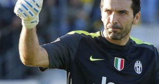 Allegri Rivela la Verità sull'Addio di Buffon - Il Portiere Torna al Suo Posto.