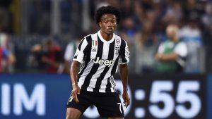 Juan Cuadrado è Stato Operato - La Juventus Deve Resistere per 30 Giorni.