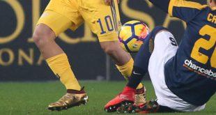 Scarpine D'Oro per Dybala - Il 2018 Sorride alla Joya.