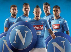 Serie A - Il Napoli Domina su Tutte le Scommesse.