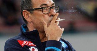 De Laurentiis vuole Concludere l'Accordo con Sarri e Allontanare il Pericolo Chelsea - Ma Sarri Aspetta Ancora.