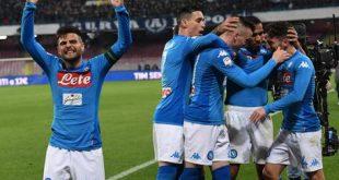 Invincibili Azzurri Contro la Lazio - Sarri si Compiace della Squadra dall'Alto.