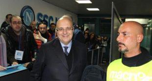Parla L'ex D.G. Marino - Al Calciomercato del Napoli do 5, Non Dovevano Insistere con Verdi e Politano.