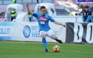 Parla Mario Rui - Il Napoli è un Gruppo Fantastico, ma con la Lazio Dobbiamo Vincere per Forza.