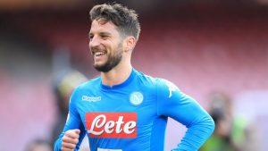 Dries Mertens Commenta la Sfida del Napoli con la Juventus - Sarà una Finale.