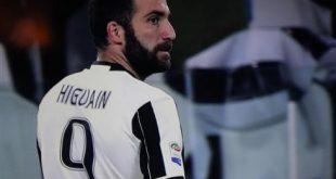 Higuain si Rivela - Al Napoli ero tra i Migliori, ma Volevo Smettere per Mia Madre.