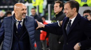 Cresce l'Attesa per il Match tra Juve e Inter - Partita Trasmessa in 190 Paesi.