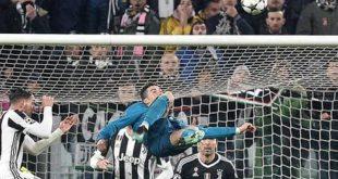 Cristiano Ronaldo Annienta la Juve in Rovesciata - I Bianco Neri Crollano in Borsa.