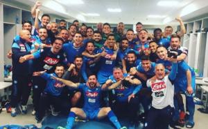 Il Napoli Abbatte la Juve al 90' - Koulibaly Porta gli Azzurri a -1 dai Bianco Neri.