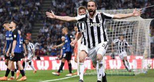 La Juventus Batte l'Inter e Torna a +4 dal Napoli - Attesa per la Sfida ai Viola.