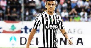 Sale la Tensione per Juventus - Napoli e Dybala Rischia di Rimanere in Panchina.