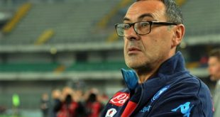 Sarri Lancia un Messaggio al Napoli - Vuole Nuovi Top Player o Non ci Sta.