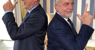 Ancelotti Prende Ufficialmente il Posto di Sarri - Non Vuole Ancora Commentare.