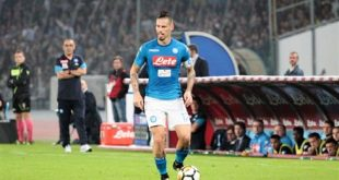 Hamsik Deve Decidere se Rimanere al Napoli - Ancelotti lo Vuole Azzurro.