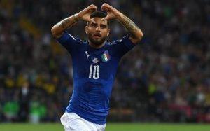 Insigne e Jorginho Trionfano in Nazionale - L'Italia Batte l'Arabia Saudita.