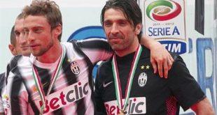 Marchisio Onora l'Addio di Buffon - Chiriches si Opera con Successo.