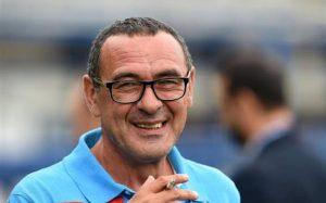 Accordo Fatto tra Chelsea e Napoli per Sarri - L'Allenatore Vuole Hysaj con Se'.