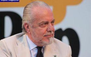 De Laurentiis ha Scelto il Nuovo Portiere - Mertens Avrà il Prolungamento.