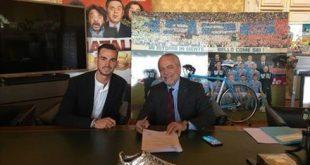 Fabian Ruiz è Azzurro - De Laurentiis ha Fatto Firmare il Giocatore.