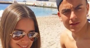 Dybala Ritrova la Serenità con Antonella - Riavvicinamento d'Amore per lo Juventino.