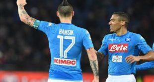 Il Napoli Domina la Classifica - La Vittoria con il Cagliari Porta a +4 dalla Juve.