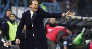 """La Juve Frena per lo 0-0 con la Spal - Allegri: """"Abbiamo Fatto un'Opera di Bene""""."""