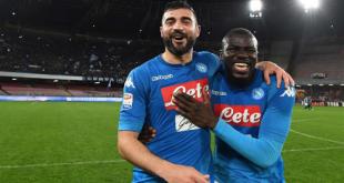 Il Napoli Riprende la Rincorsa alla Juventus - Vittoria d'Effetto con il Genoa.
