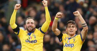 La Juventus Distrugge il Tottenham - I Gol Valgono 12 Milioni.