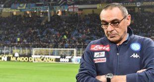 La Juventus Sorpassa il Napoli - Sarri si Scalda ma Insigne Spera Ancora.