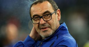 Sarri Firmerà con il Napoli in 48 Ore - Ho un Debito con la Gente.