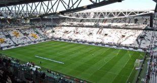 Allegri Pensa agli Attaccanti - Lo Stadio dell'Allianz Ancora Vuoto per Metà.