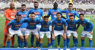 Il Napoli Perde Contro i Viola - Insigne Vuole Lottare Fino all'Ultimo per i Tifosi.