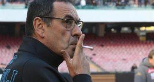 Sarri Potrebbe Rimanere Fermo un Anno - Ancelotti Ha Deciso i Nuovi Giocatori.