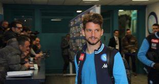 Mertens è Al Riparo dalle Mire della Roma - Jorginho Segue Sarri al Chelsea.