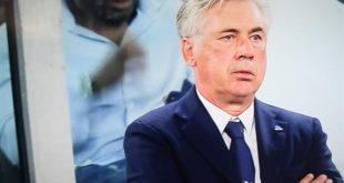Il Napoli Coperto dagli Insulti Juventini - Ancelotti Critica l'Arbitro.